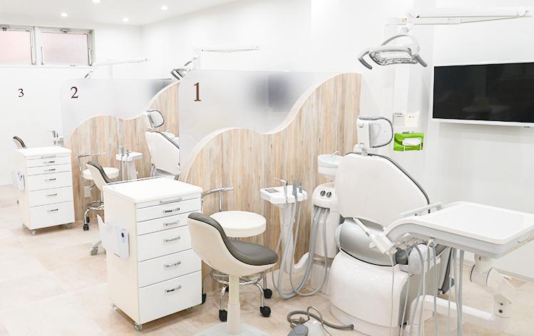 アイノア歯科クリニックphoto